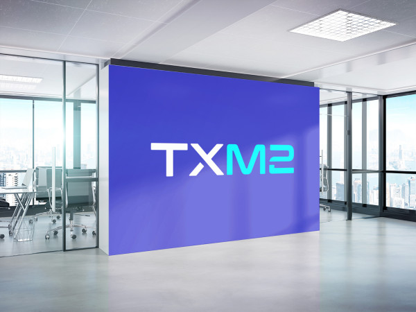 Sample branding #2 for Txm2