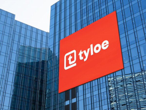 Sample branding #3 for Tyloe