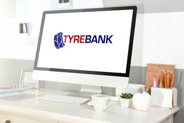 Sample branding #2 for Tyrebank