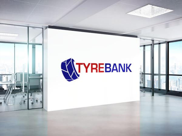 Sample branding #3 for Tyrebank