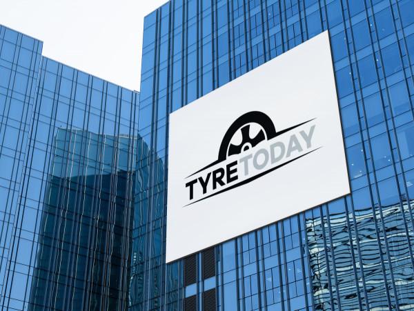 Sample branding #3 for Tyretoday