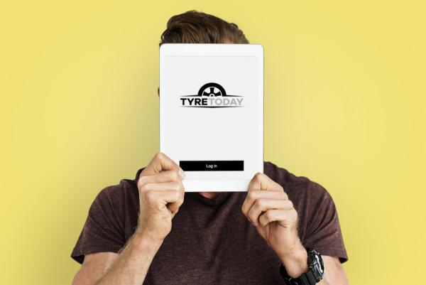 Sample branding #1 for Tyretoday