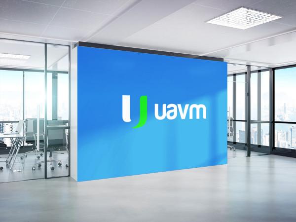 Sample branding #1 for Uavm