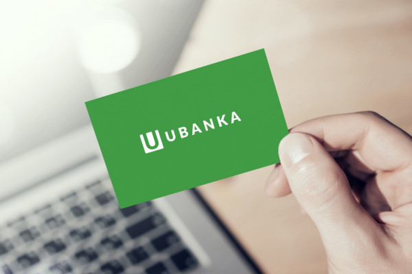 Sample branding #1 for Ubanka