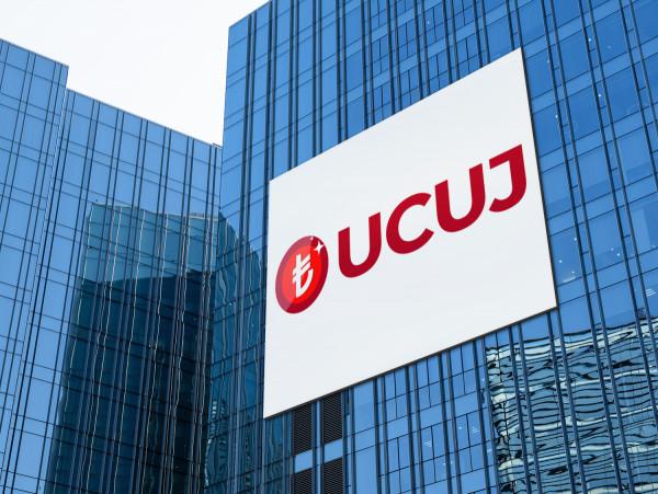 Sample branding #3 for Ucuj