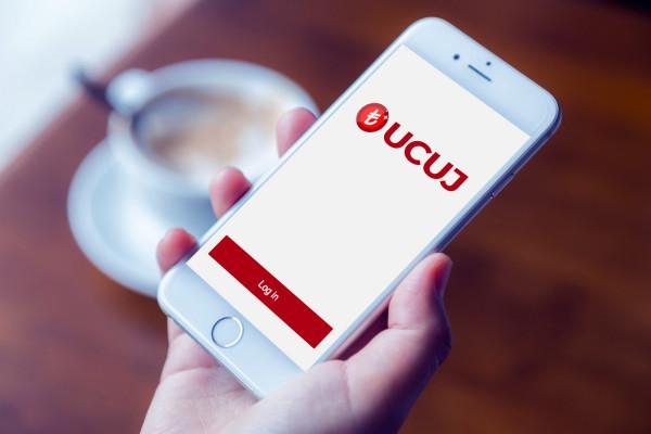 Sample branding #2 for Ucuj