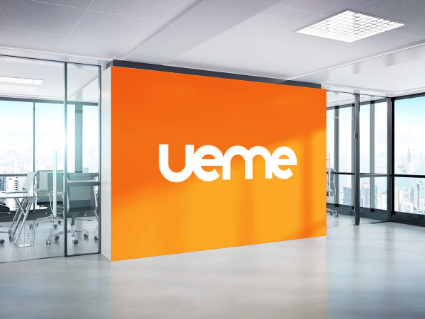 Sample branding #3 for Ueme