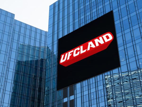 Sample branding #3 for Ufcland