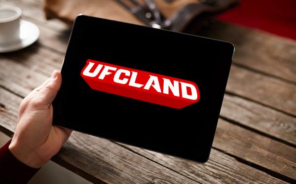 Sample branding #1 for Ufcland