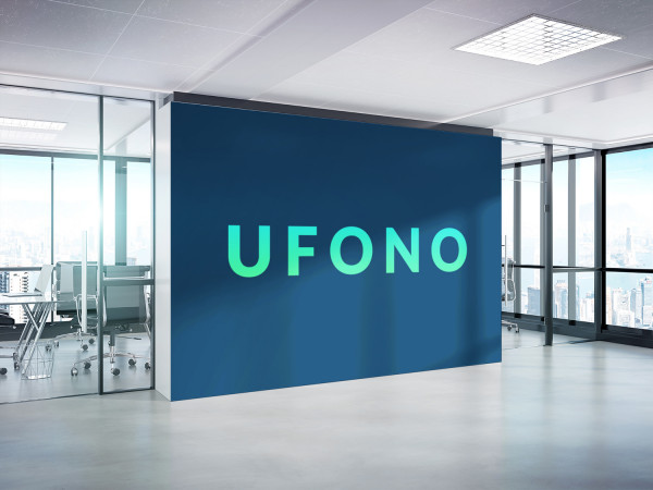 Sample branding #3 for Ufono