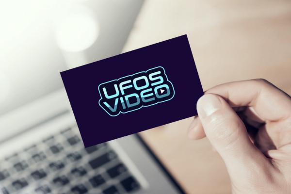 Sample branding #1 for Ufosvideo
