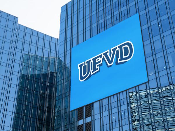 Sample branding #3 for Ufvd