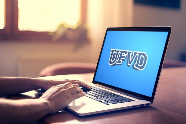 Sample branding #1 for Ufvd