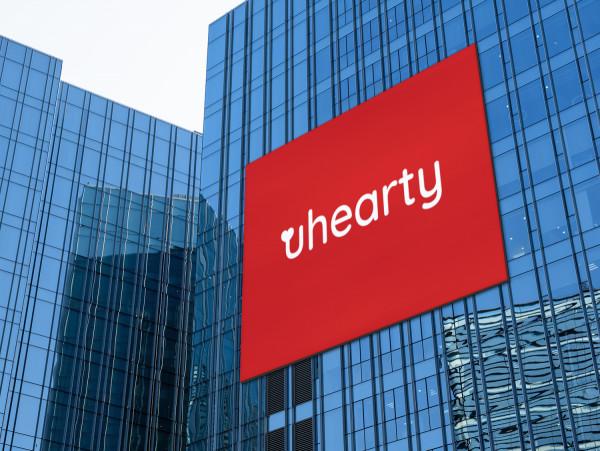 Sample branding #2 for Uhearty