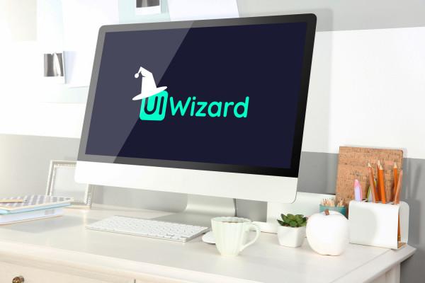 Sample branding #1 for Uiwizard