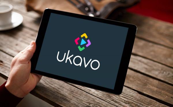 Sample branding #1 for Ukavo