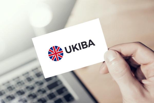 Sample branding #1 for Ukiba