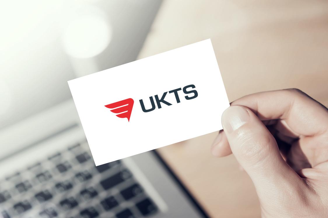 Sample branding #3 for Ukts