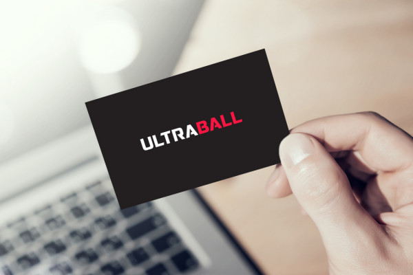 Sample branding #3 for Ultraball