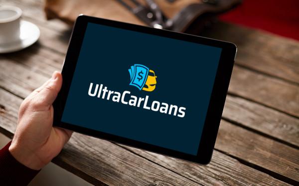 Sample branding #1 for Ultracarloans