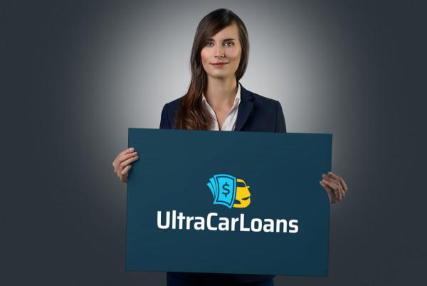 Sample branding #3 for Ultracarloans