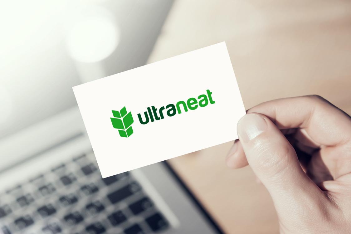 Sample branding #2 for Ultraneat