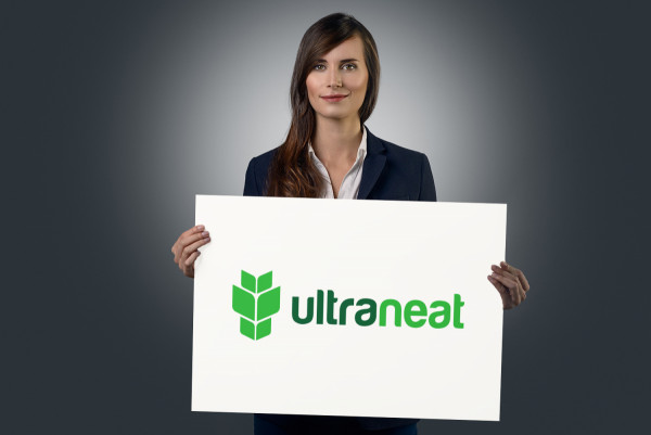 Sample branding #3 for Ultraneat