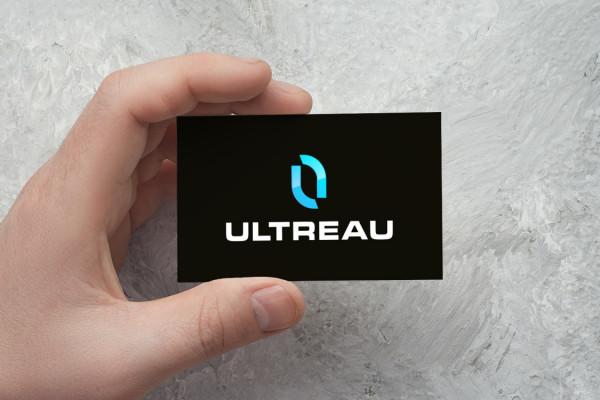 Sample branding #1 for Ultreau