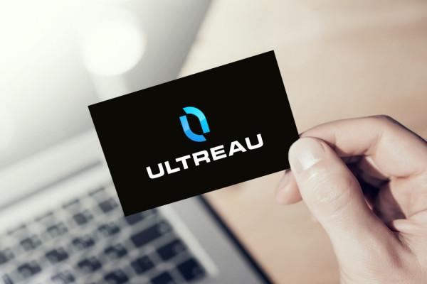 Sample branding #2 for Ultreau