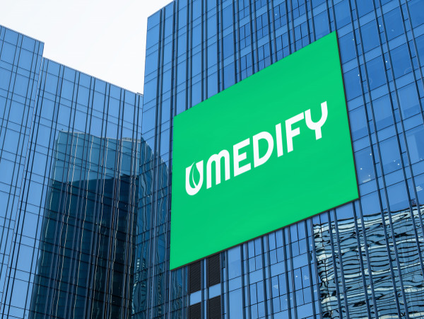 Sample branding #2 for Umedify