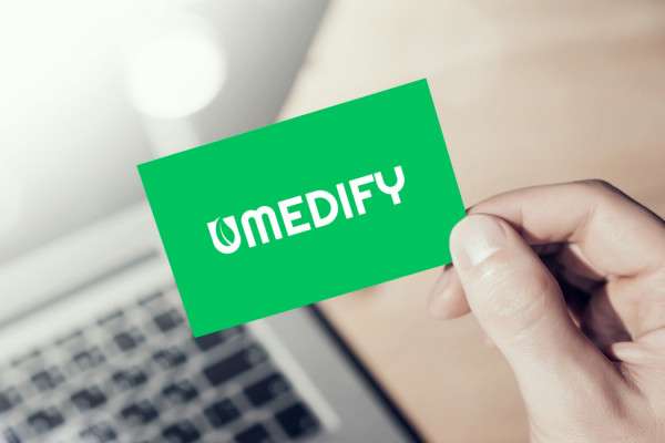 Sample branding #1 for Umedify