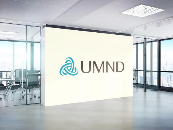 Sample branding #3 for Umnd