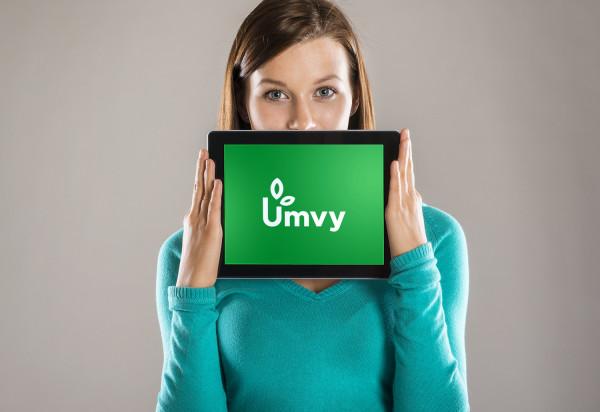 Sample branding #1 for Umvy