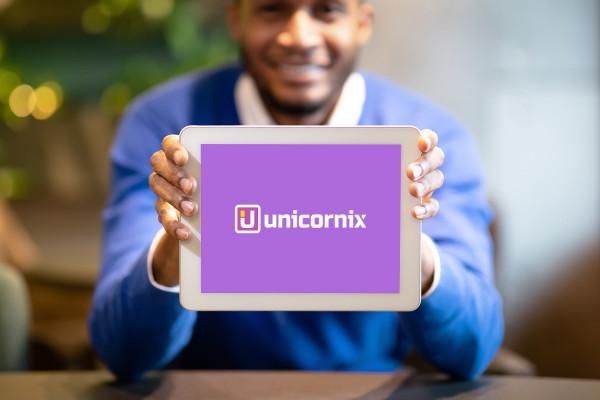 Sample branding #3 for Unicornix