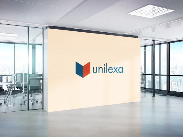 Sample branding #1 for Unilexa
