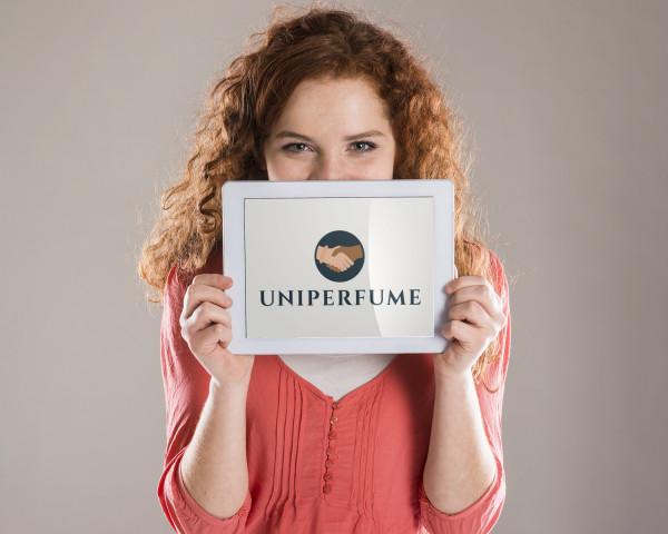 Sample branding #1 for Uniperfume