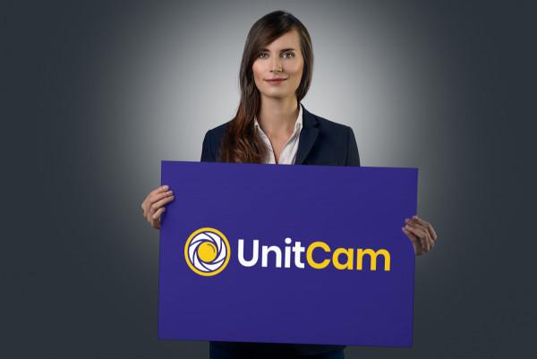 Sample branding #3 for Unitcam