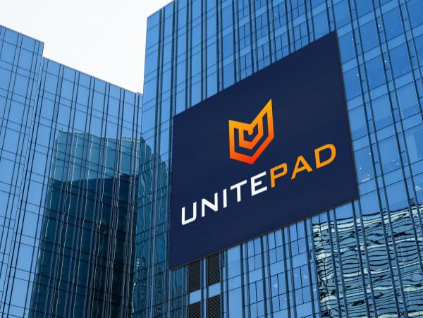 Sample branding #2 for Unitepad