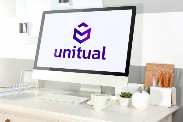 Sample branding #2 for Unitual