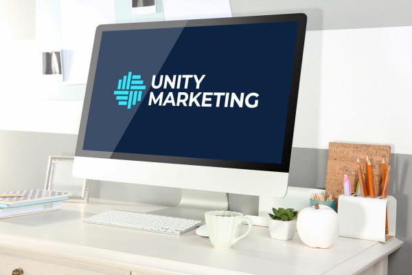 Sample branding #1 for Unitymarketing