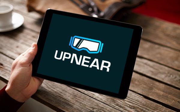 Sample branding #2 for Upnear