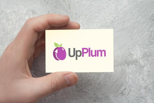Sample branding #3 for Upplum