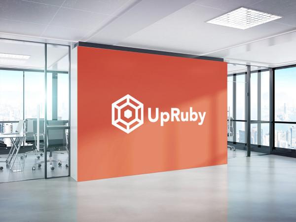 Sample branding #2 for Upruby