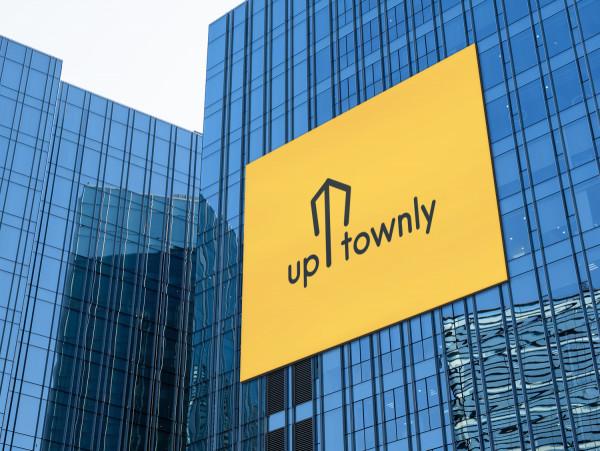 Sample branding #1 for Uptownly