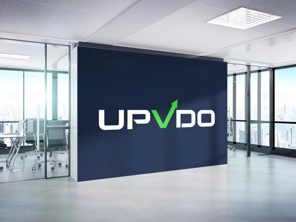 Sample branding #1 for Upvdo