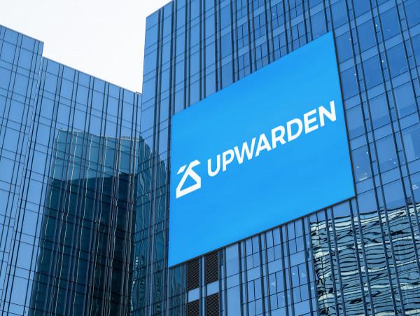 Sample branding #3 for Upwarden