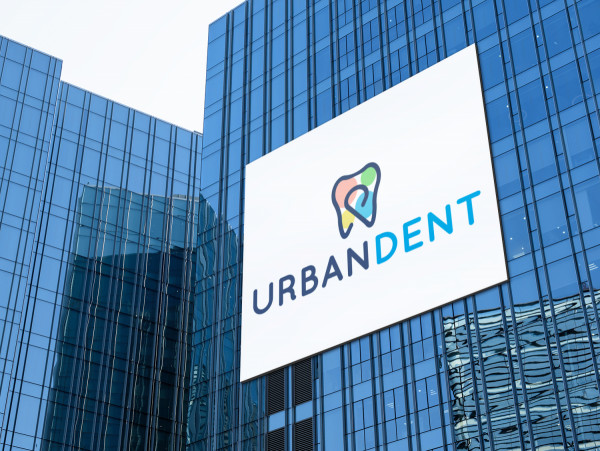 Sample branding #1 for Urbandent