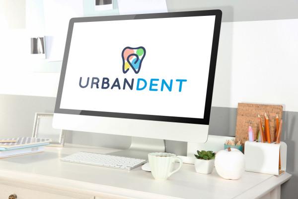 Sample branding #3 for Urbandent