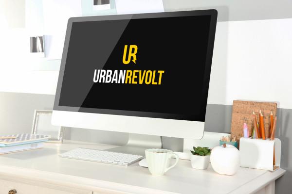 Sample branding #2 for Urbanrevolt