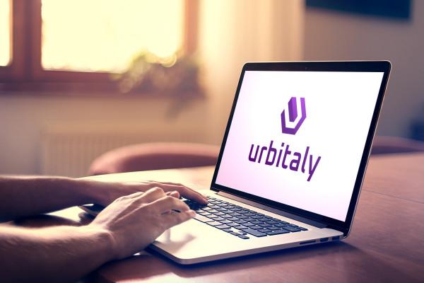 Sample branding #2 for Urbitaly